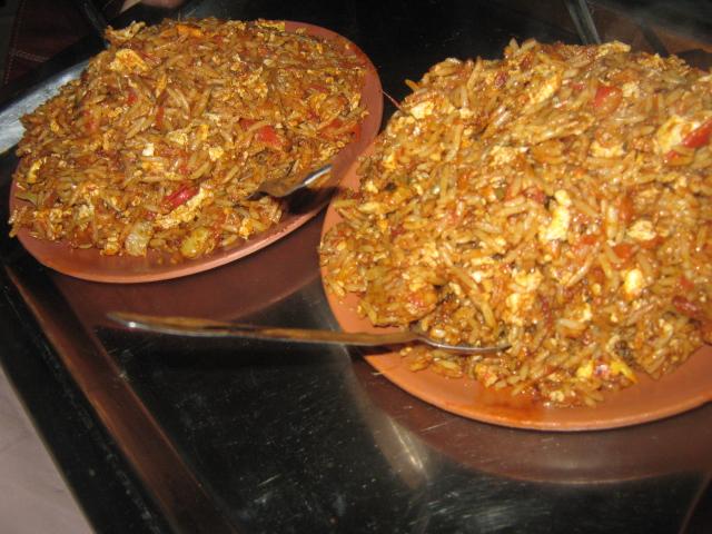 Yummyliscious street food in Mumbai